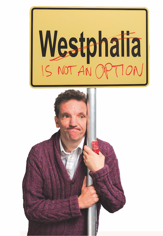 Westphalia Is Not An Option